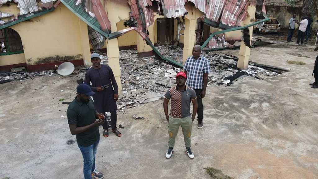 SPECIAL REPORT: Attacks, Hunger, Occupation and Government Complicity in the Middle Belt Region of Nigeria