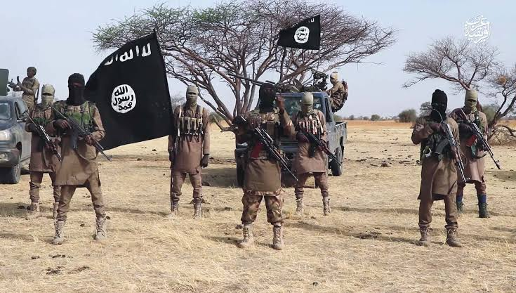 How ISWAP attacked Dabma village in Adamawa, killing 14 citizens and setting 2 churches on fire